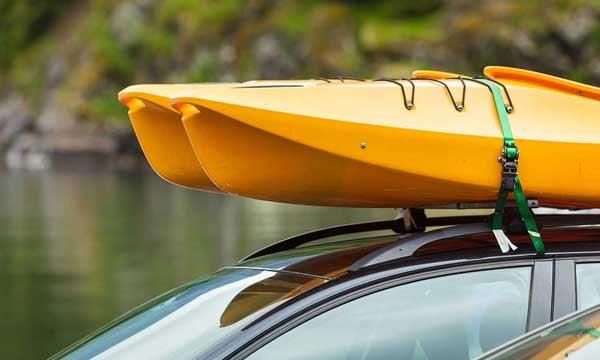 Multi-Day Paddleboard & Kayak Rentals