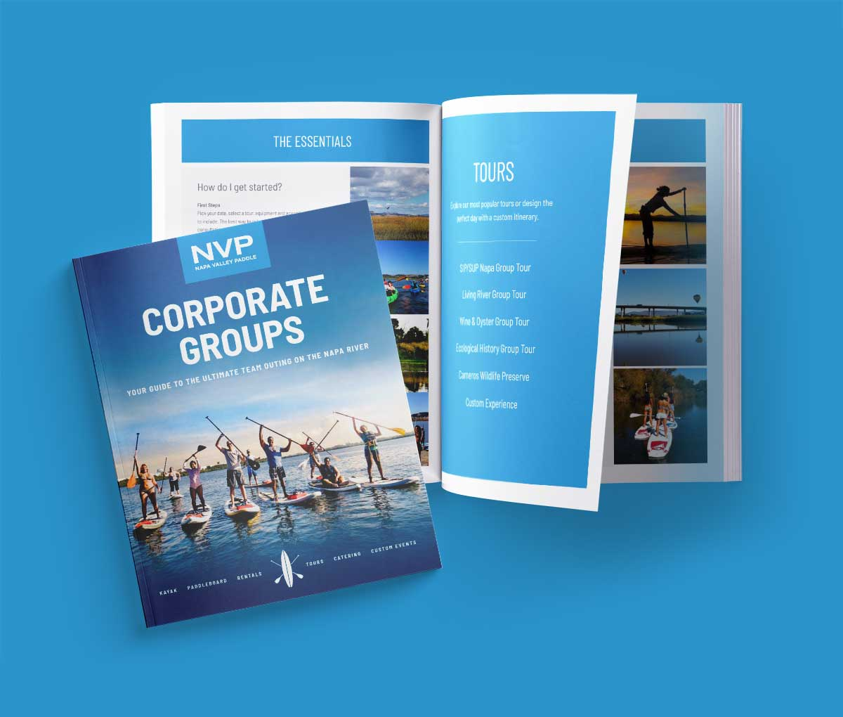 Corporate Outing Planning Guide