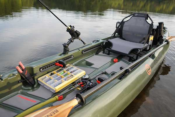 Fishing Kayak Rentals for Groups/Corporate Events