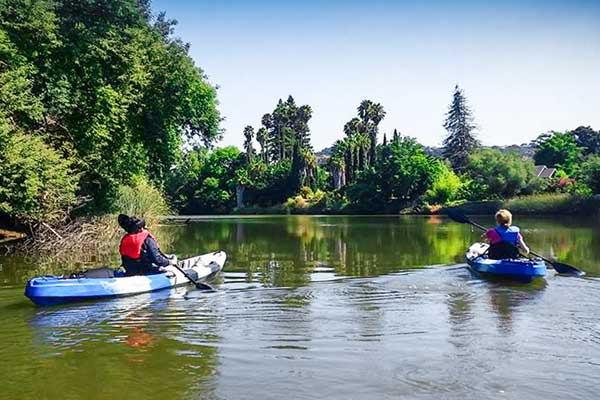 Single Kayak Rentals for Groups/Corporate Events